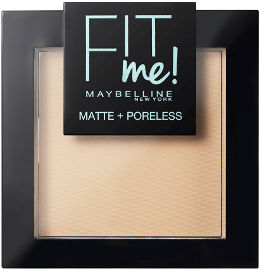 MAYBELLINE FIT MA פודרה