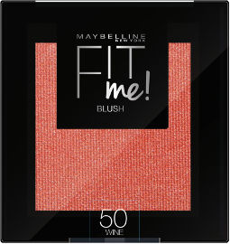 MAYBELLINE FIT ME סומק 50