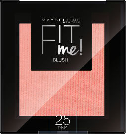 MAYBELLINE FIT ME סומק 25