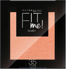 MAYBELLINE FIT ME סומק 35