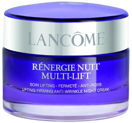 LANCOME RENERGIE MULTI LIFT קרם לילה