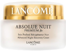 LANCOME ABSOLUE PREMIUM BX קרם לילה