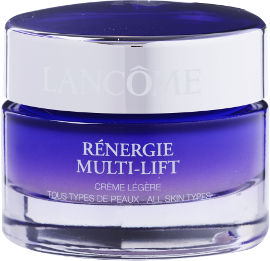 LANCOME RENERGIE MULTI-LIFT לעור קליל SPF15