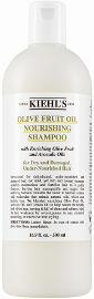 KIEHL'S שמפו לשיער עם שמני אבוקדו ופרי הזית לשיער יבש/פגום