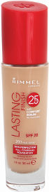 RIMMEL LONDON LSTTING FINISH מייק אפ