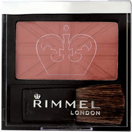 RIMMEL LONDON LASTING FINISH סומק עם מברשת