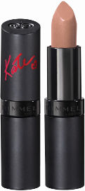 RIMMEL LONDON LASTING FINISH BY KATE שפתון