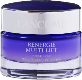 LANCOME RENERGIE MULTI-LIFT לעור יבש SPF15