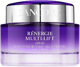 LANCOME RENERGIE MULTI LIFT קרם יום