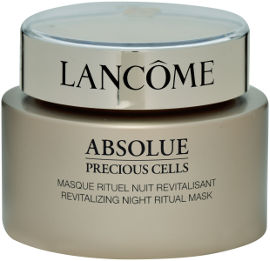 LANCOME ABSOLUE PRECIOUS CELLS מסכה