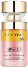 LANCOME ABSOLUE PRECIOUS CELLS פילינג לילה