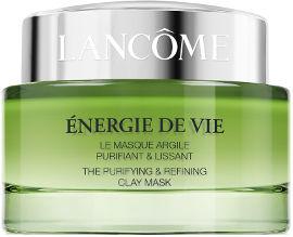 LANCOME ENERGIE DE VIE מסכת חימר לשיקום העור