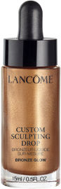 LANCOME CUSTOM SCULPTING DROP CHAMPAGNE GLOW היילטר נוזלי