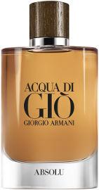 GIORGIO ARMANI Acqua Di Gio ABSOLU א.ד.פ לגבר