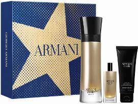 GIORGIO ARMANI Armani Code סט א.ד.פ + א.ד.פ + קרם גוף מבושם לגבר