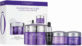 LANCOME RENERGIE MULTI-LIFT סט קרם יום + קרם יום + סרום + קרם לילה