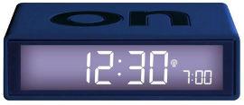 LEXON שעון FLIP+ כחול כהה