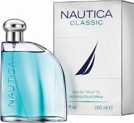 NAUTICA CLASSICא.ד.ט לגבר