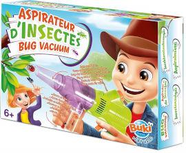 Buki France שואב חרקים
