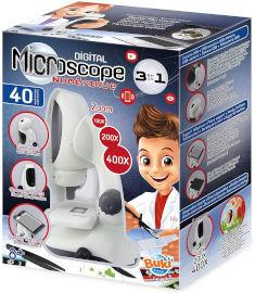 Buki France מיקרוסקופ דיגיטלי לילדים