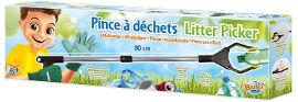 Buki France ערכת שמירה על איכות הסביבה