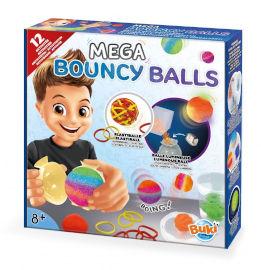 Buki France ערכה להכנת מגה כדורים קופצים