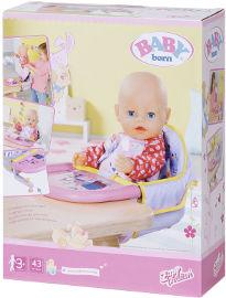 BabyBorn בייבי בורן כסא אוכל
