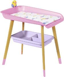 BabyBorn בייבי בורן שולחן החתלה