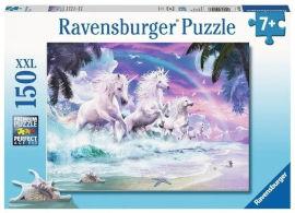 Ravensburger פאזל חדי קרן 10057
