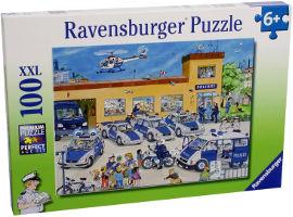 Ravensburger פאזל תחנת משטרה 10867