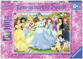 Ravensburger פאזל נסיכות דיסני 10938
