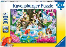 Ravensburger פאזל פיות קסומות 10942