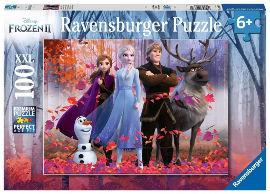 Ravensburger פאזל פרוזן 2 12867