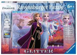 Ravensburger פאזל דמויות פרוזן 2 מנצנץ 12868