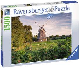 Ravensburger פאזל טחנת רוח 16223