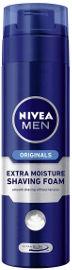 NIVEA קצף גילוח