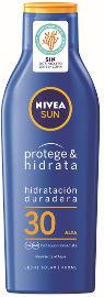 NIVEA SUN תחליב הגנה SPF30