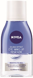 NIVEA מסיר איפור עיניים דו פאזי
