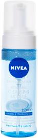 NIVEA מוס ניקוי לעור רגיל-מעורב