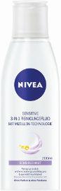 NIVEA ניקוי פנים 3 ב-1