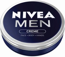NIVEA קרם רב שימושי לידיים ולגוף לגבר