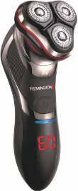REMINGTON מכונת גילוח HYPERfLEX aqua Pro דגם XR1570