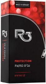 R3 קונדומים עבים במקצת