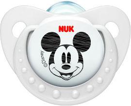 נוק זוג מוצצים דיסני מיקי מאוס 6-18 חודשים