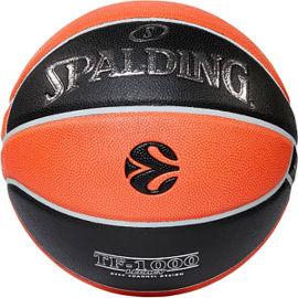Spalding כדורסל ספולדינג יורוליג TF1000