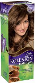 קולסטון נטורלס קרם צבע לשיער 5/73 חום מעושן