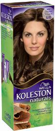 קולסטון נטורלס קרם צבע לשיער 5/0 חום בהיר