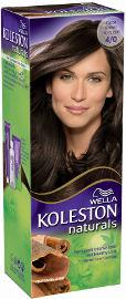 קולסטון נטורלס קרם צבע לשיער 4/0 חום בינוני