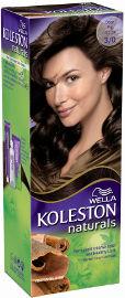 קולסטון נטורלס קרם צבע לשיער 3/0 חום כהה