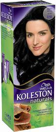 קולסטון נטורלס קרם צבע לשיער 2/0 שחור